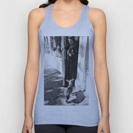 Daily life Unisex Tank Top