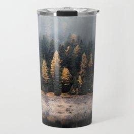 Forest Photography Travel Mug