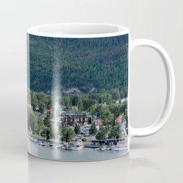 Waterton Coffee Mug