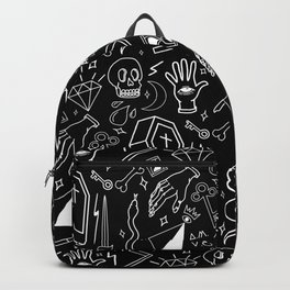 Dark Magic Backpack