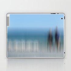 Barcelona Dreams beach I Laptop & iPad Skin