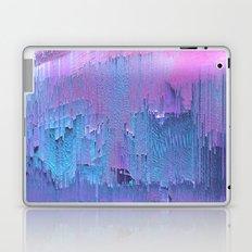 Galaxy Glitch Laptop & iPad Skin