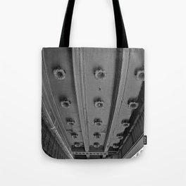 LA THEATRE Tote Bag