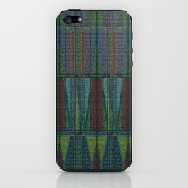 Say What? iPhone Skin