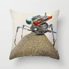 2023 Throw Pillow
