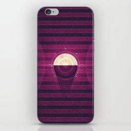 Jupiter - Jovian Asteroids  iPhone Skin