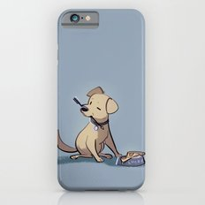 Pizza Is My Business Slim Case iPhone 6s