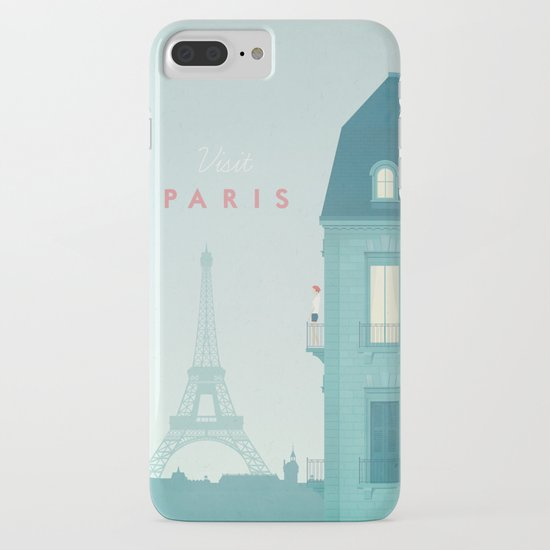 Paris by wetcake