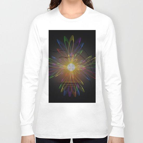 Light and energy - sunset Long Sleeve T-shirt