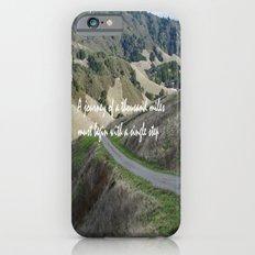 Thousand Miles iPhone 6s Slim Case