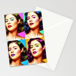 FROOT POP Stationery Cards