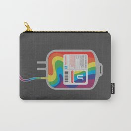 Fairytale Transfusion Carry-All Pouch