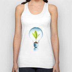 Save the Bio Unisex Tank Top