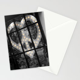 Peace & Love NYC Stationery Cards