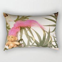 Troll Rectangular Pillow