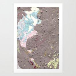 Colors#3 Art Print