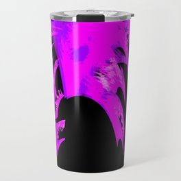 Alien invasion Travel Mug