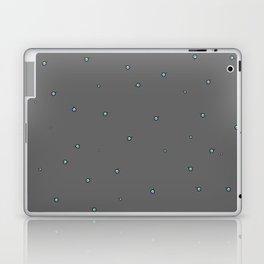 Eyes in grey by ilya konyukhov (c) Laptop & iPad Skin