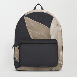Sepia Agave #1 #tropical #decor #art #society6 Backpack