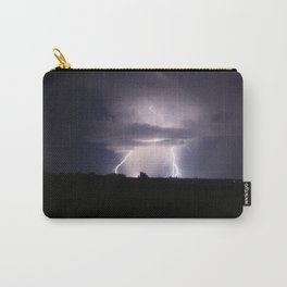 Electrical Storm Carry-All Pouch