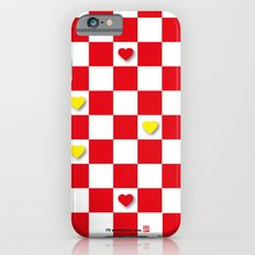 I'll waiting for you. iPhone 6s Slim Case