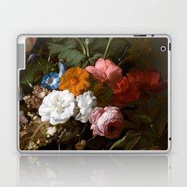 Rachel_Ruysch_-_Vase_with_Flowers_-_1700_-_Mauritshuis_151.jpg Laptop & iPad Skin