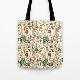 Secret Garden VI Tote Bag