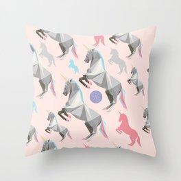 Special Edition - Unicorn Throw Pillow