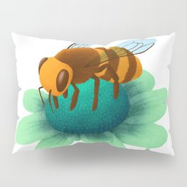 Bee's Knees Pillow Sham