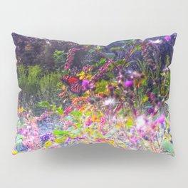 Magic Butterfly Pillow Sham