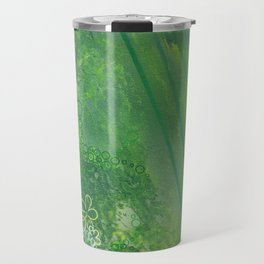 It's Not Easy Being Green Travel Mug