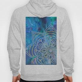 Mystical Mandala Hoody
