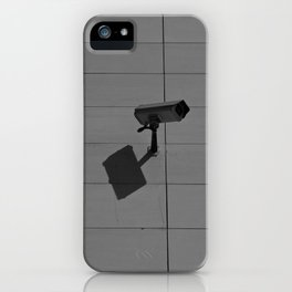 Big Brother 2 iPhone Case