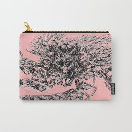 The Leap Version 1 Pink Carry-All Pouch