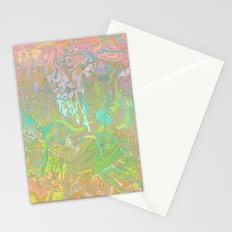 Hush + Glow Stationery Cards