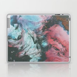 static wind 02 Laptop & iPad Skin