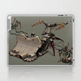 Defender Laptop & iPad Skin