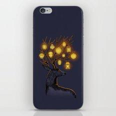 Dream Guide iPhone & iPod Skin