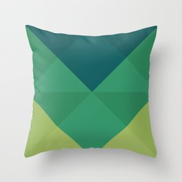 PATTERN Throw Pillow