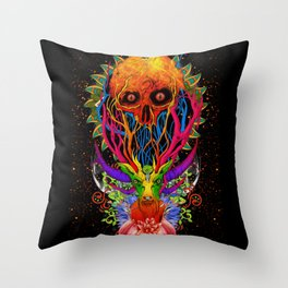 Stagg Throw Pillow