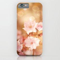 FLOWER - Charmed Moment Slim Case iPhone 6s