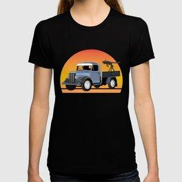 K1 Technical T-shirt