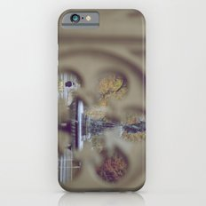 Angel In The Water iPhone 6s Slim Case