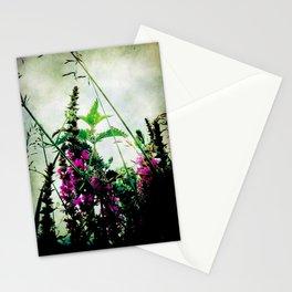 Plantlife Stationery Cards