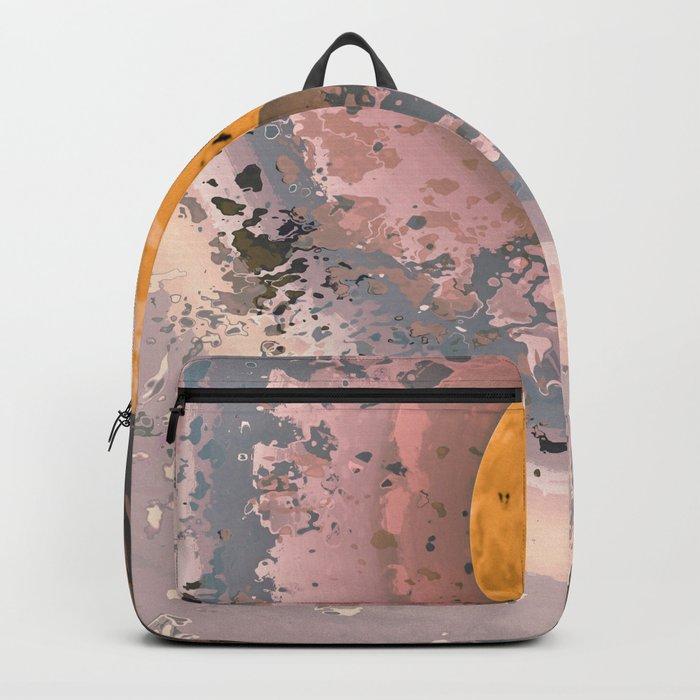 Dust 02 - Post Biological Universe Backpack