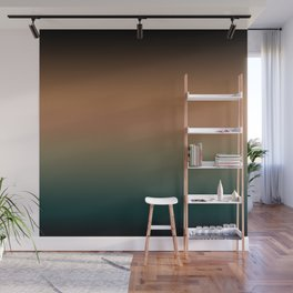 Willow Wall Mural