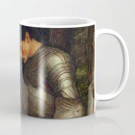 Lamia By JW Waterhouse Coffee Mug