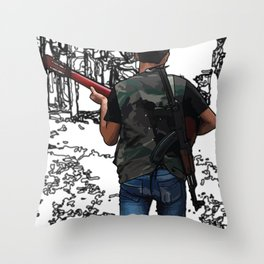 Fuck.YOUR.Life Throw Pillow