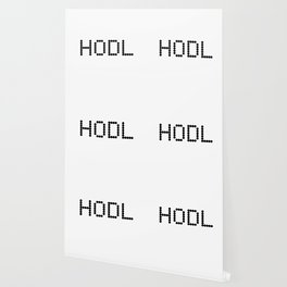 HODL YOUR CRYPTOCURRENCY BITCOIN LITECOIN RIPPLE ETHEREUM Wallpaper