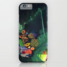 Cave Garden V iPhone 6s Slim Case